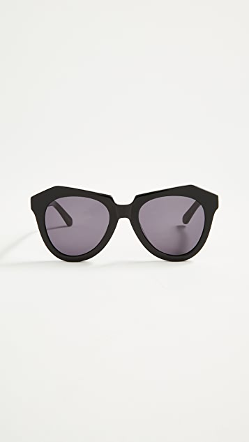 ab9e313f7988 Karen Walker Number One Sunglasses