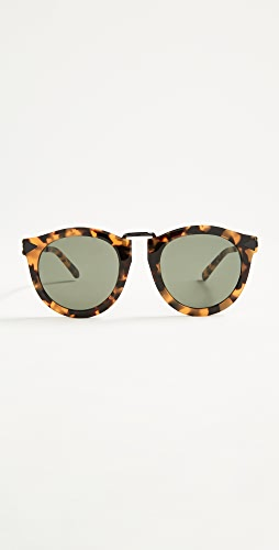 Karen Walker - Harvest Sunglasses