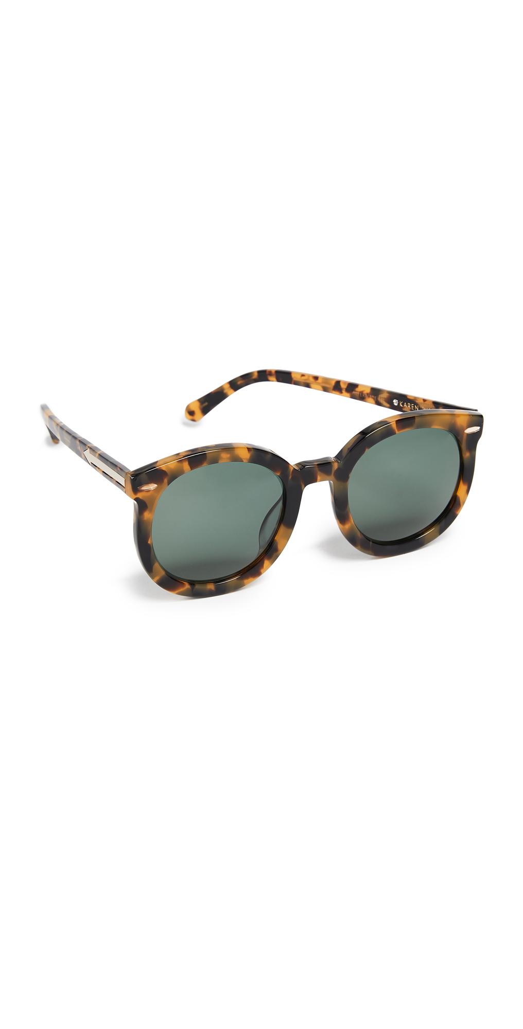 Alternative Fit Super Duper Strength Sunglasses