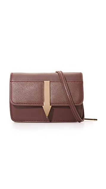 39820a5bcfb0 Karen Walker Milly Camera Bag