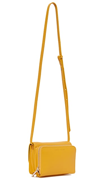 Karen Walker Milly Cross Body Bag