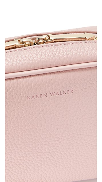 Karen Walker Lana Camera Bag