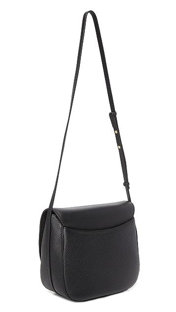 Karen Walker Bonnie Saddle Bag