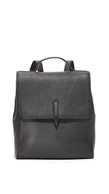 Karen Walker Arrow Backpack