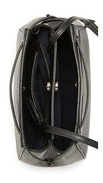 Karen Walker Mae Cross Body Bag