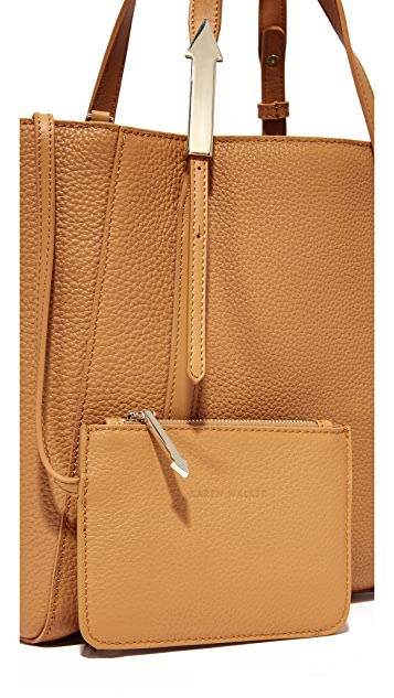 Karen Walker Arrow Tote