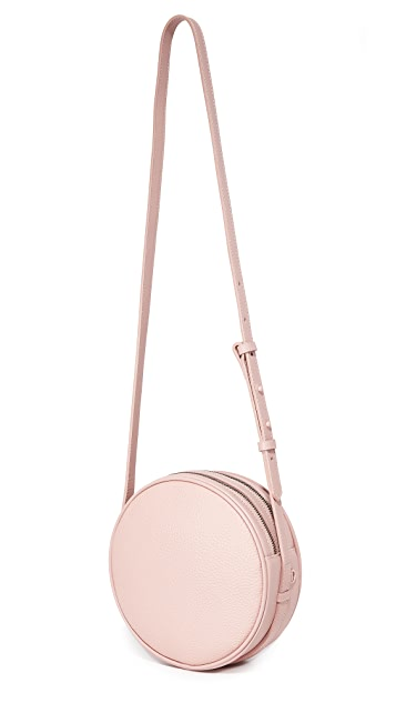 Karen Walker Suzi Round Cross Body Bag