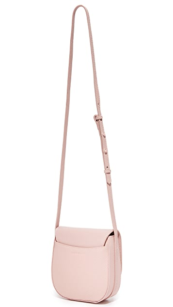 Karen Walker Minnie Bonnie Saddle Bag