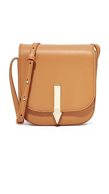 Karen Walker Minnie Bonnie Saddle Bag