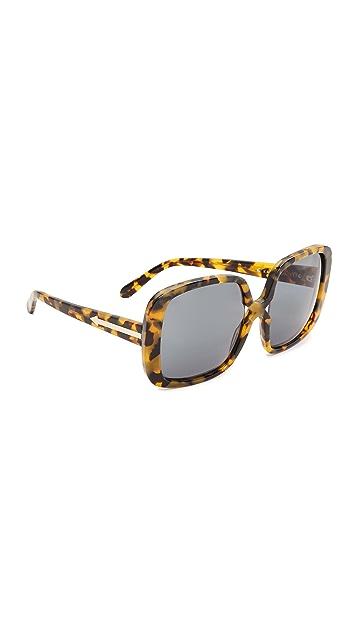 Karen Walker Marques Sunglasses
