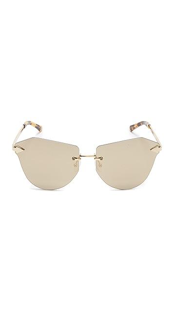 Karen Walker Dancer Sunglasses