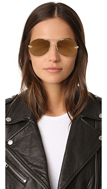 Karen Walker Love Hangover Sunglasses
