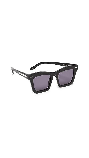 Karen Walker Banks Sunglasses
