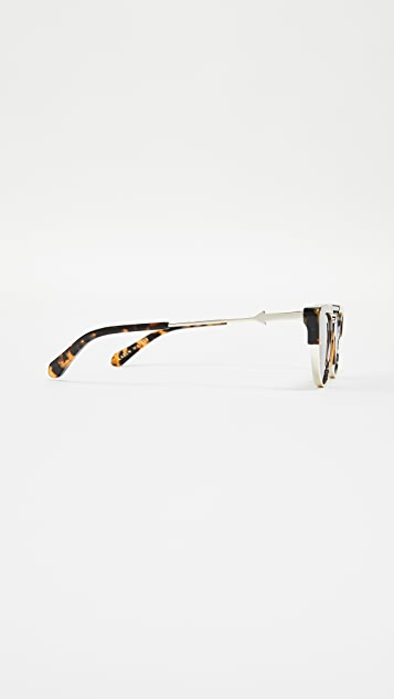 Karen Walker Tropics Sunglasses