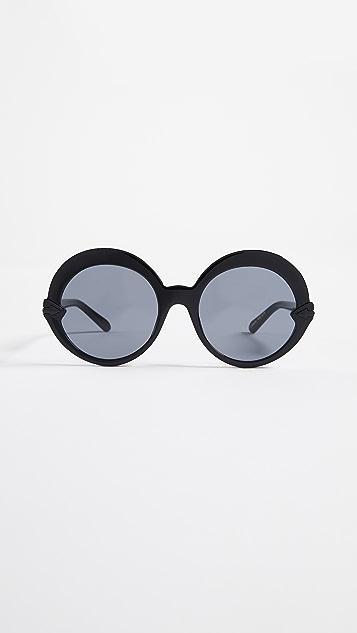 Karen Walker Солнцезащитные очки Romancer