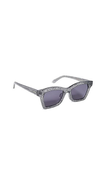 Karen Walker Alternative Fit Blessed Sunglasses