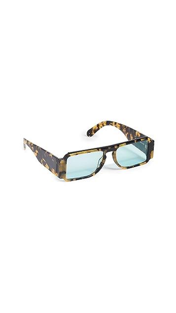 Karen Walker Grand Master Sunglasses