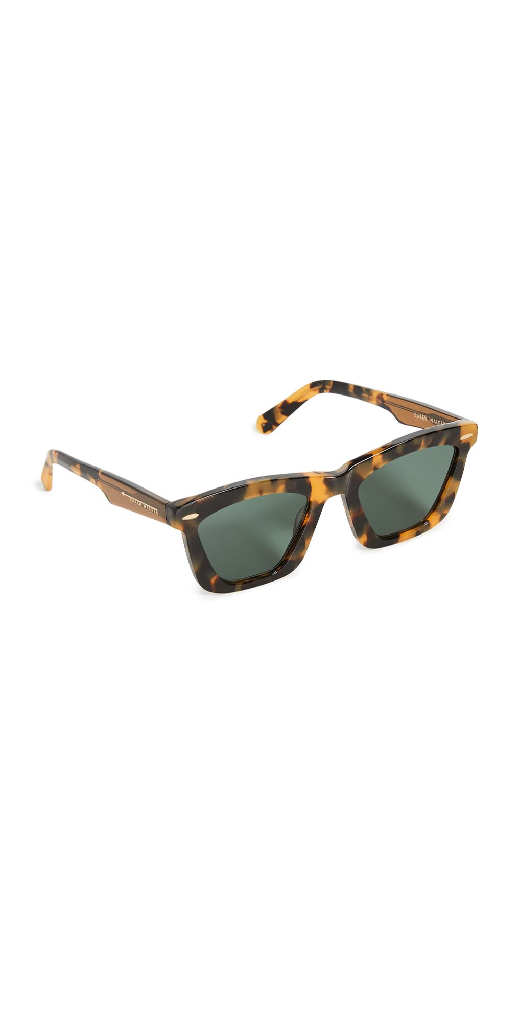 Alexandria Sunglasses