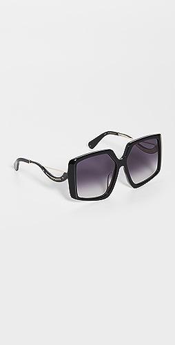 Karen Walker - Celestial Sunglasses