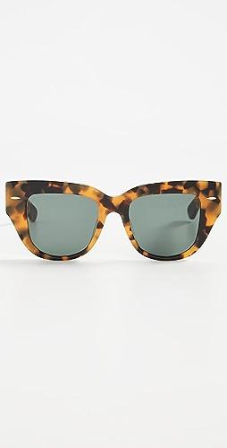 Karen Walker - True North Sunglasses