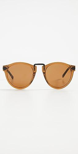 Karen Walker - Helter Skelter Alternate Fit Sunglasses