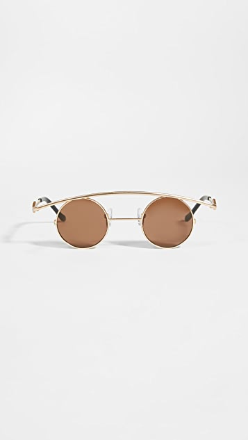 Karen Wazen Retro's Sunglasses