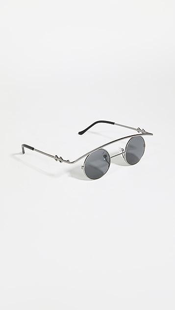 Karen Wazen Retro's Sunglasses
