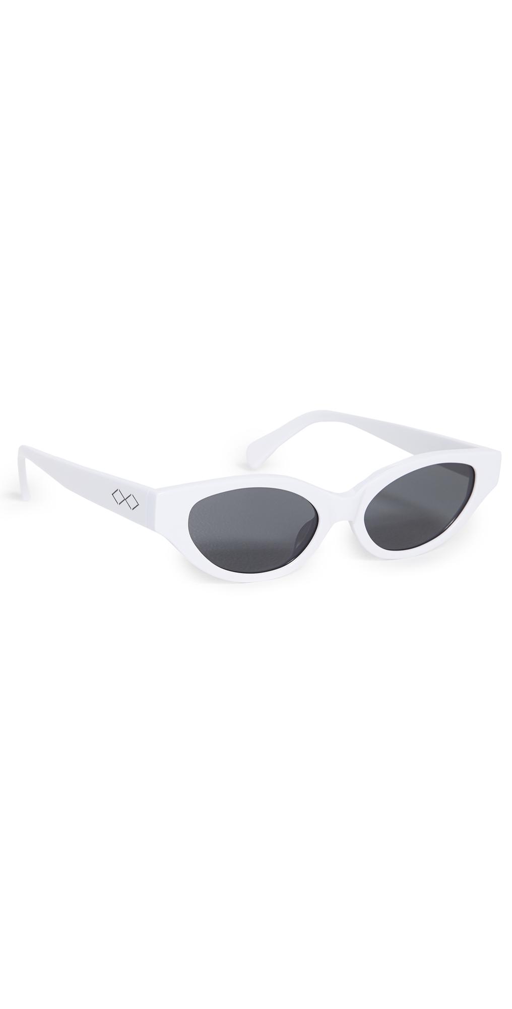 The Glamorous Sunglasses