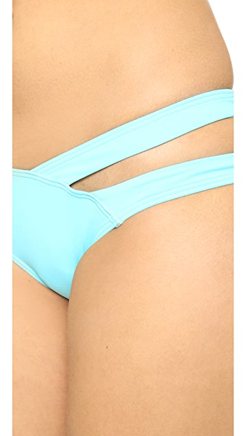 KOPPER & ZINK Carmen Bikini Bottoms