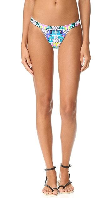 KOPPER & ZINK Omi Bikini Bottoms