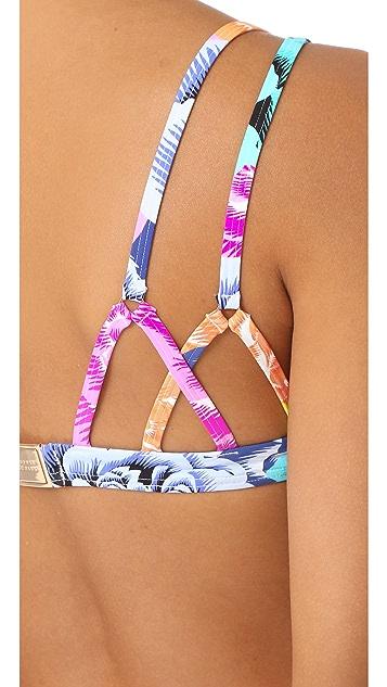 KOPPER & ZINK Tios Bikini Top