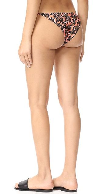 KOPPER & ZINK Animale Benji Bikini Bottoms
