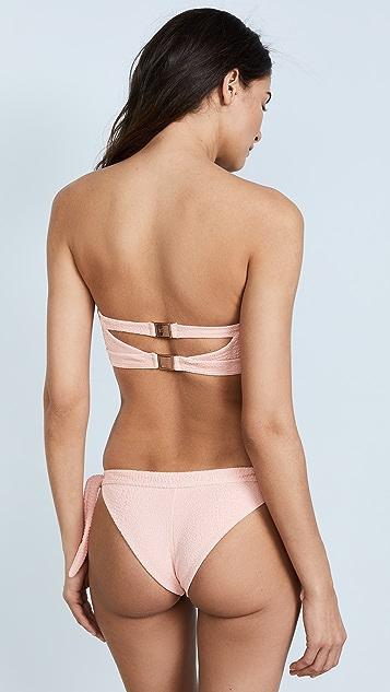 KOPPER & ZINK Riri Bikini Top