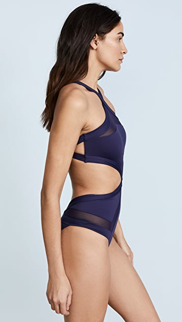 KOPPER & ZINK Gomez Swimsuit