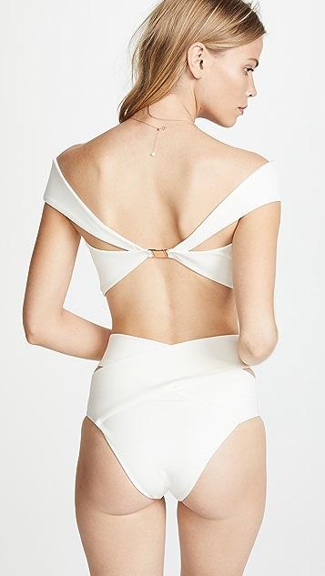 KOPPER & ZINK Mila Bikini Top