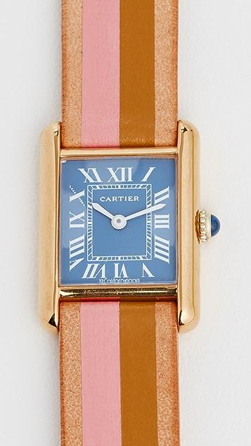 La Californienne Small Cartier Watch