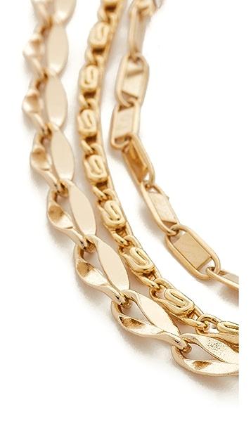 Lacey Ryan Layered Up Choker Necklace