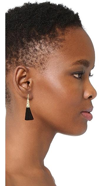 Lacey Ryan Tassel Earrings