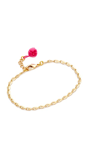 Lacey Ryan Linxy Anklet