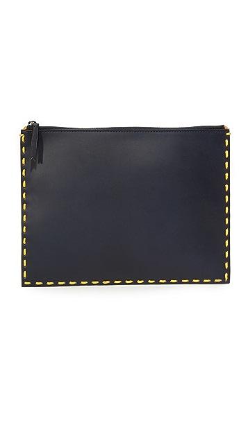 laContrie Pelican iPad Pouch