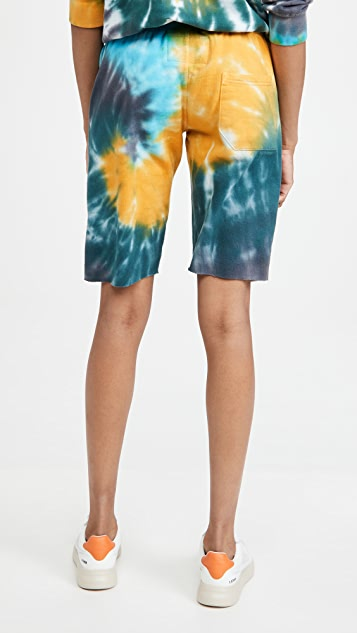 La Detresse The Limeade Shorts