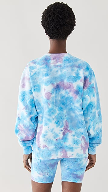 La Detresse Blueberry Mystic Pullover