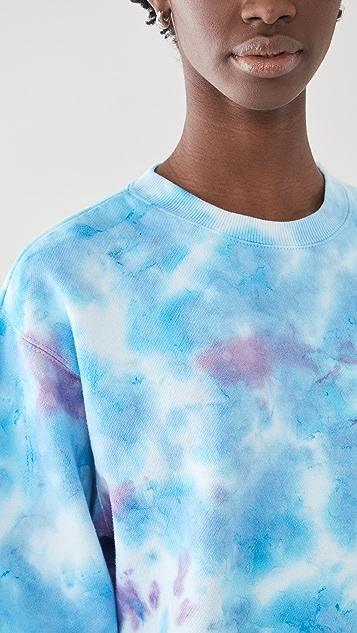 La Detresse Blueberry Mystic 套头衫