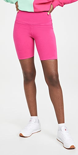 La Detresse - Pink Cookies Bike Shorts