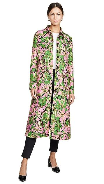 La Double J City Coat