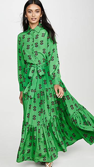 La Double J Bellini 连衣裙