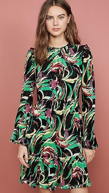 La Double J Короткое платье Visconti