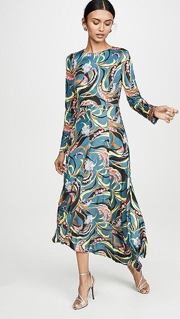 La Double J Pina 连衣裙