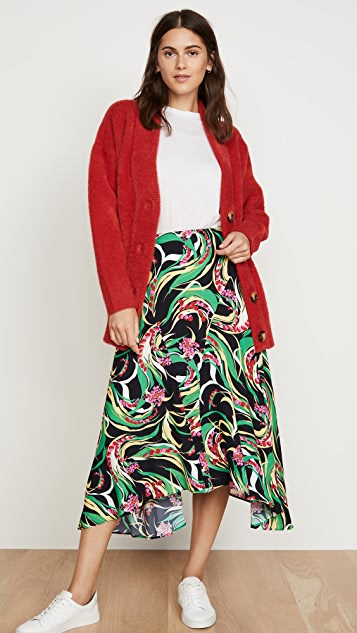 La Double J Martha Skirt