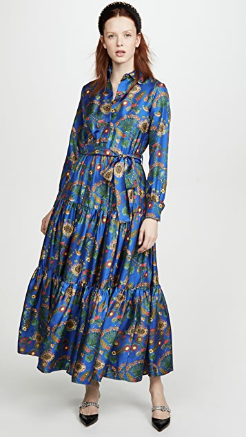 La Double J Bellini Dress